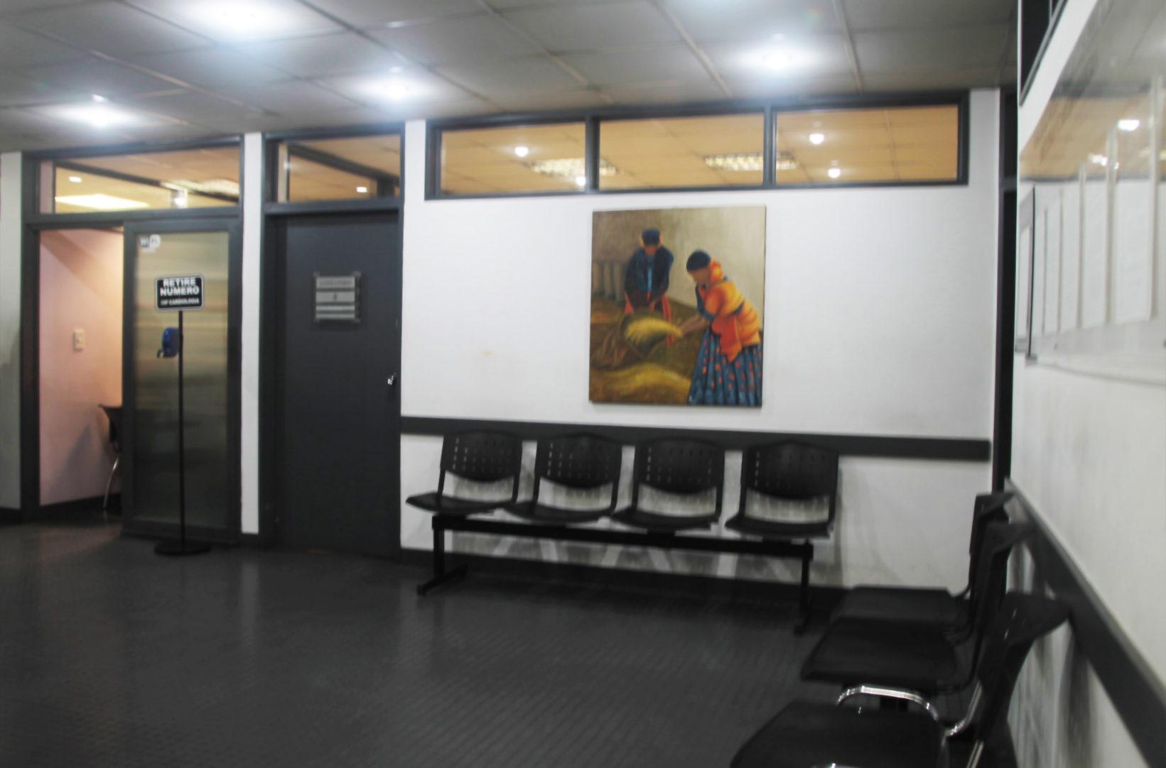 CMP Sala de espera 2